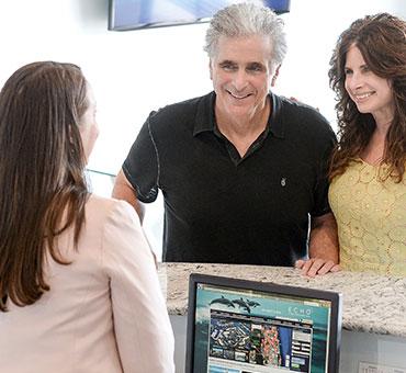 Client Concierge